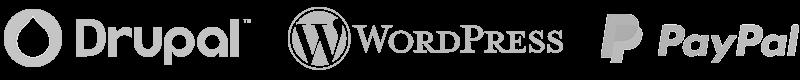 Site Web Wordpress - Site Web Drupal