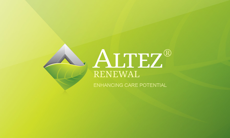Altez Business Logo Design