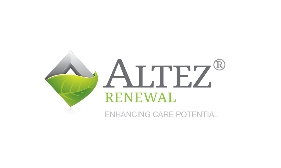 Altez Company Brand Design
