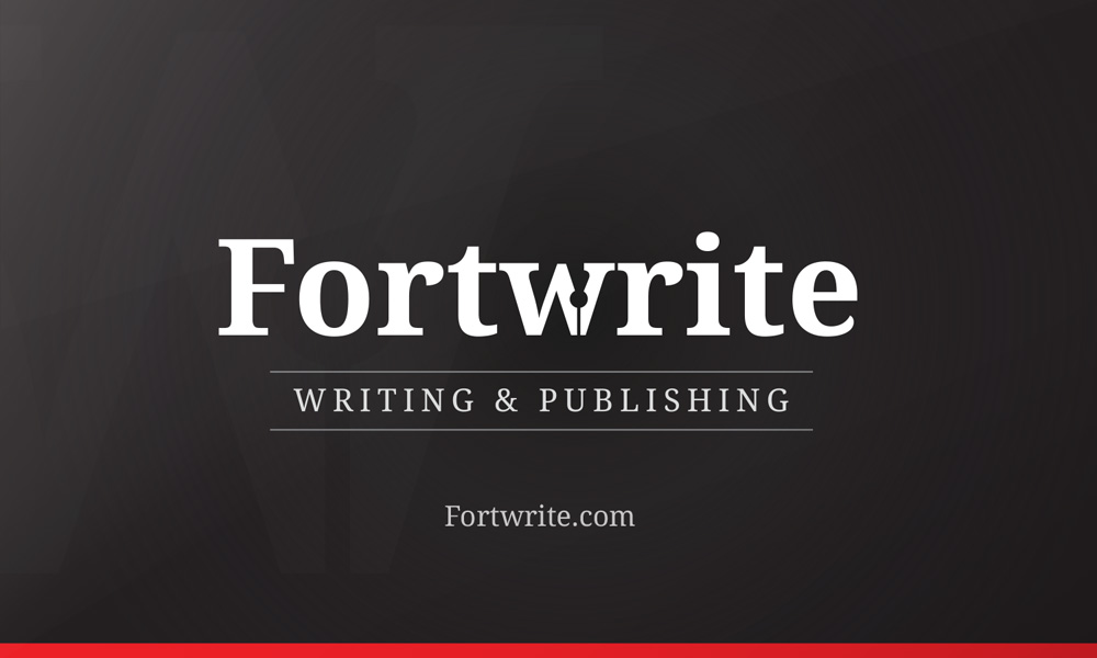 Writer & Publisher Branding