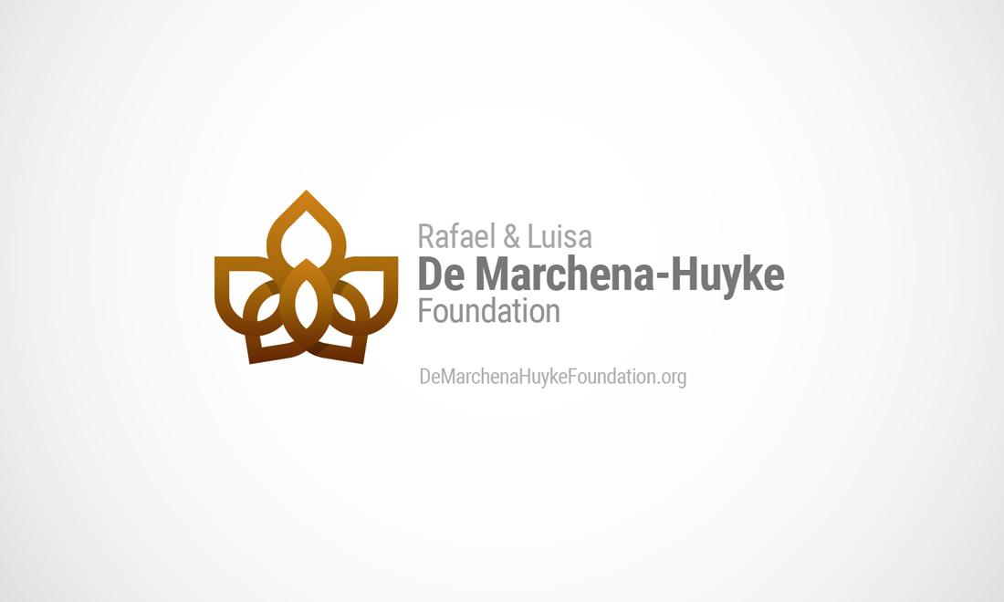 Huyke Company Brand Design