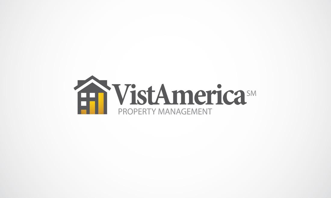 Vistamerica Company Brand Design
