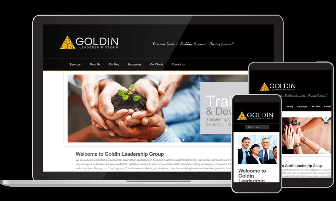Site Web - Coaching Exécutif