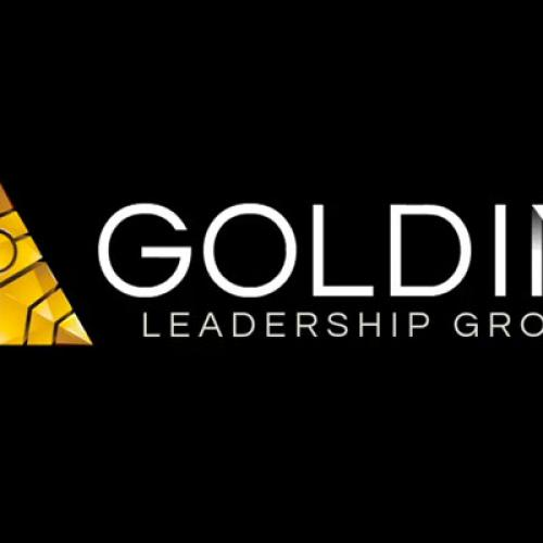 Goldin Logo Animation
