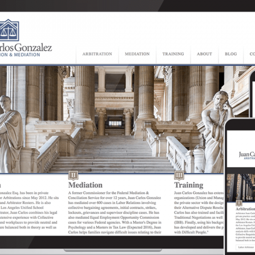 JCG Custom Web Design
